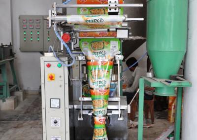 Kissan Foods Dalia Packing Machines